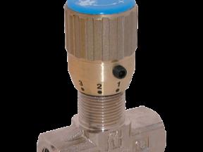 hydraulic-needle-valve